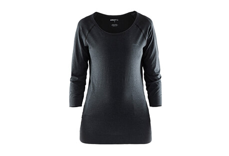 Seamless Touch Sweatshirt - Women's