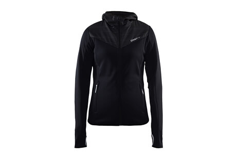 Breakaway Jersey Jacket - Women's