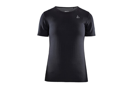 Urban Run FuseKnit Light Tee - Women's