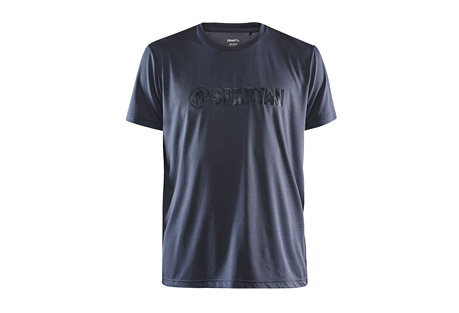 Spartan SS Training Tee - Men's