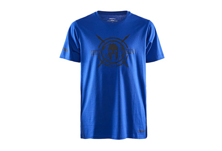 Spartan SS Casual Tee - Men's