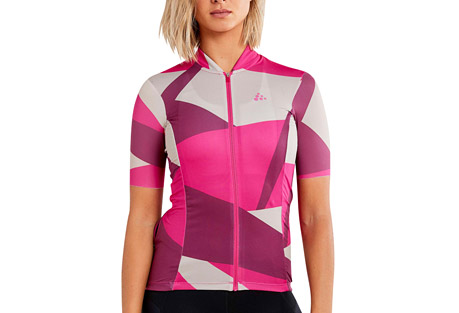Hale Graphic Jersey - Women's