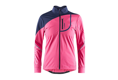 Pace Cross-Country Ski Jacket - Women's