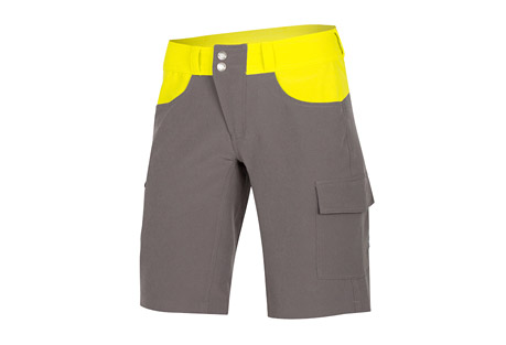Traverse Short - Women's