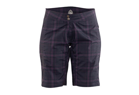 "Ventura 11"" Plaid Short - Women's"