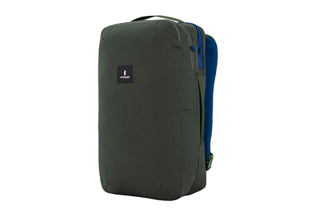Nazca 24L Suitcase Style Backpack