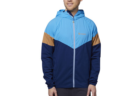 Palmas Active Jacket - Men's
