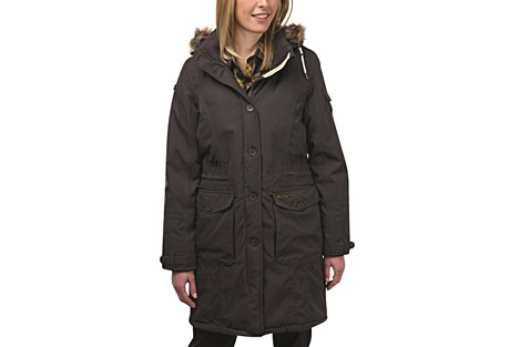 Ilkley Jacket - Women's