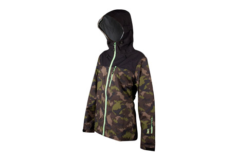 Remy Waterproof Shell - Women's