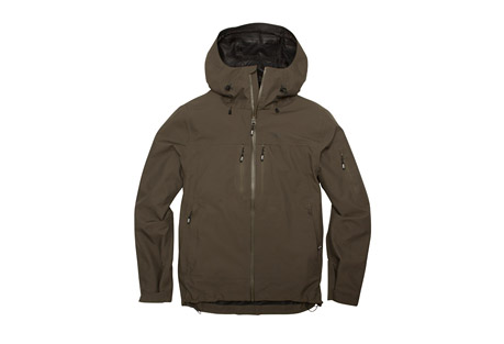 Santiam Waterproof Shell - Men's