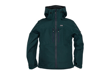 Waterproof Santiam Alpine Shell - Men's