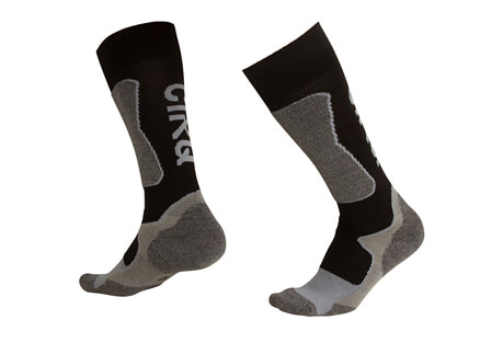 Traverse Ski Sock - Men's