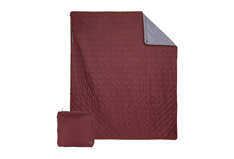 Big Sur Packable XL Blanket