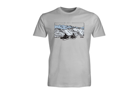Slopeside Tee - Men's