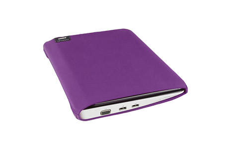 "The Fug 10"" Notebook Sleeve"