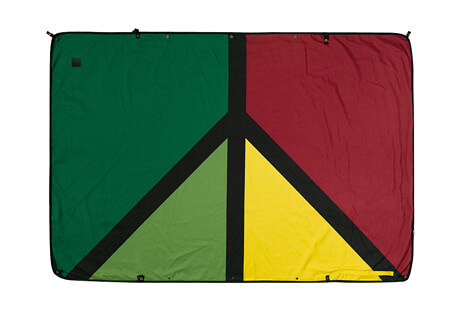 Kachula Adventure Blanket