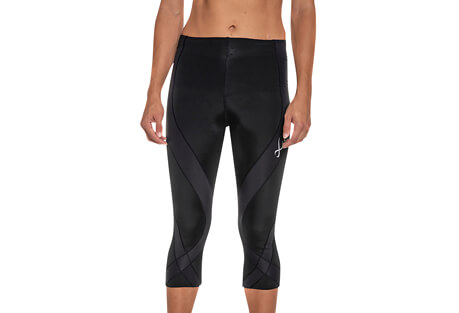 Endurance Pro 3/4 Tights - Women's