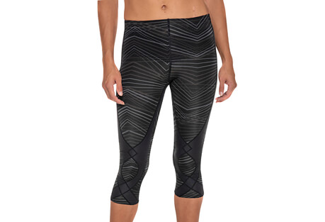 StabilyX 3/4 Print Compression Tight - Women's