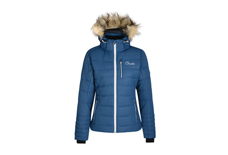 Curator Insulated Jacket - Women's