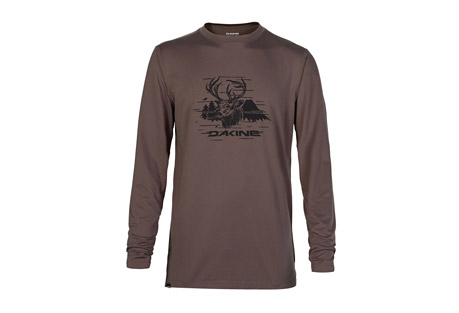 Grant Long Sleeve Crew - Men's