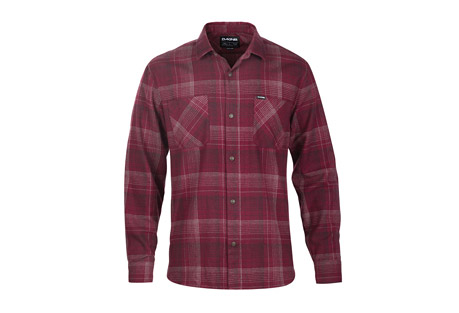 Franklin Flannel - Men's