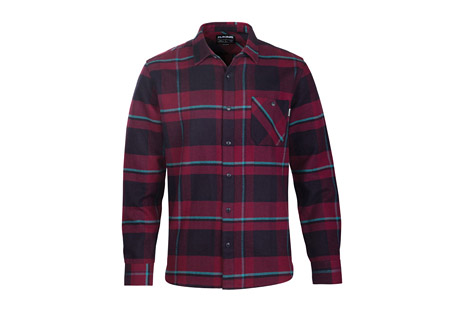 Edwin Flannel - Men's