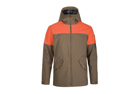 Denison Jacket - Men's