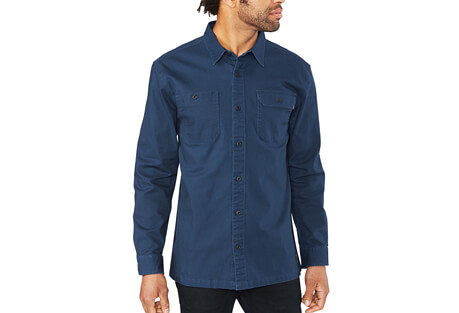Orion Long Sleeve Shirt - Men's