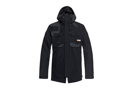 Haven Jacket - Men's