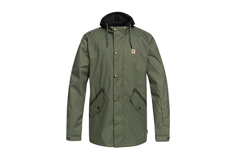 Union Snow Jacket - Men's