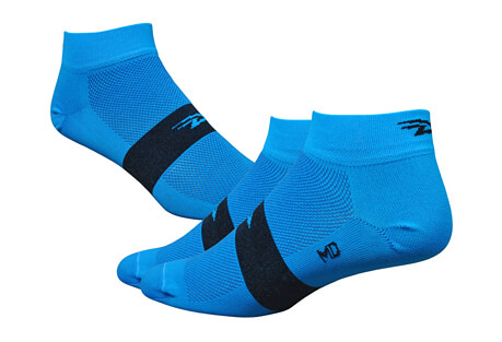 "Aireator 1"" Speede Team DeFeet Socks - Women's"