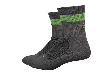 "Levitator Trail 3"" Dirt Bagger Socks"