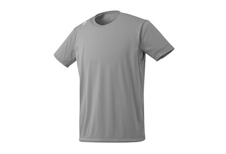SC Protex Short Sleeve Running Shirt - Men's