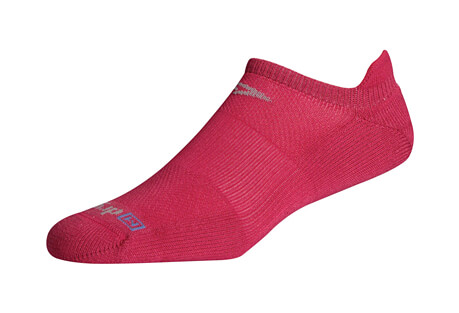 Multi-Sport No Show Socks - Women's