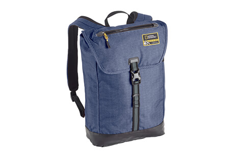 National Geographic Adventure Backpack 15L