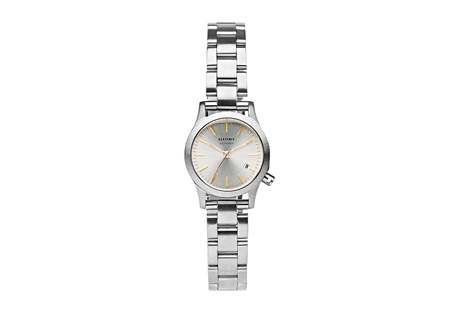 FW03 Mini SS Watch - Women's