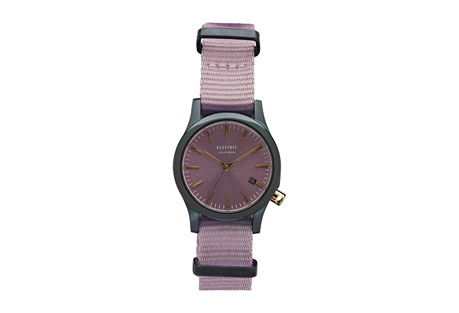FW03 Mini Polyester Watch - Women's