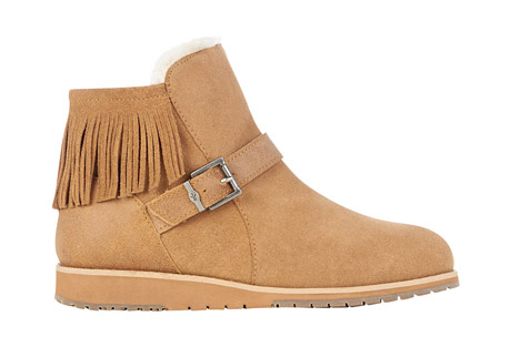 Oxley Boots - Women's