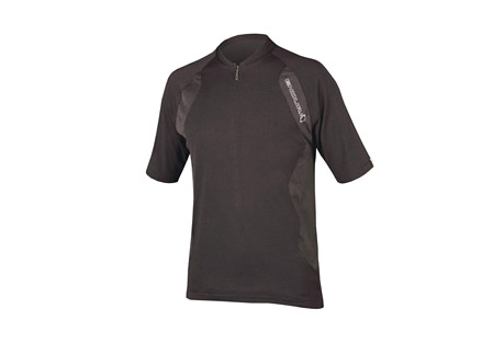 Singletrack Lite Short Sleeve Jersey - Men's