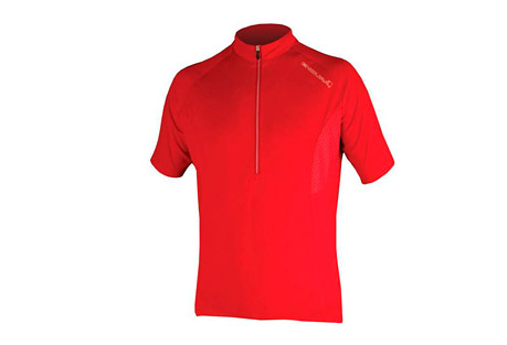 Xtract Short Sleeve Jersey - Men's