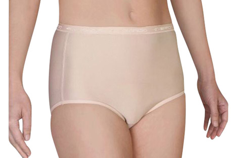 Give-N-Go Full Cut Brief - Women's