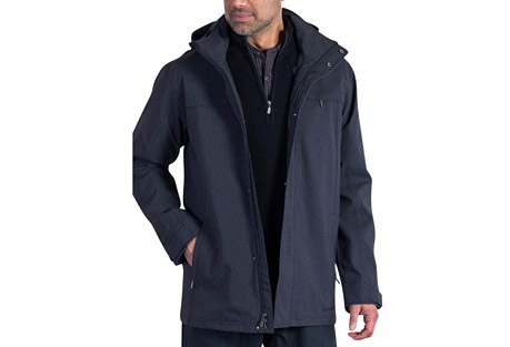 Leshan Jacket - Men's