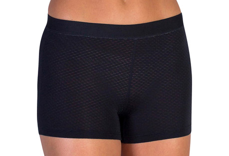 Give-N-Go Sport Mesh 2'' Boy Short - Women's
