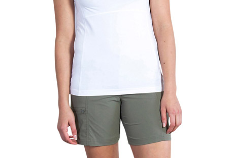 Explorista Short - Women's