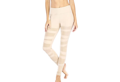 Electric Un-Wrap Me Legging - Women's
