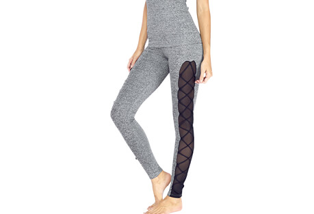 Electric The Knotty Legging - Women's