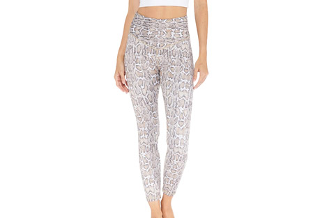 Zanzibar Highwaist Legging - Women's