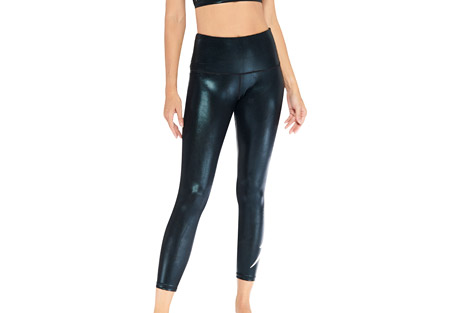 Limitless Shine Bolt 7/8 Legging - Women's