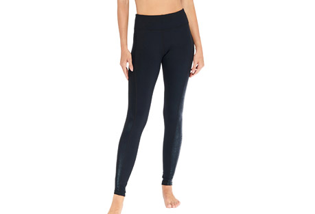 Crocodile X Legging - Women's