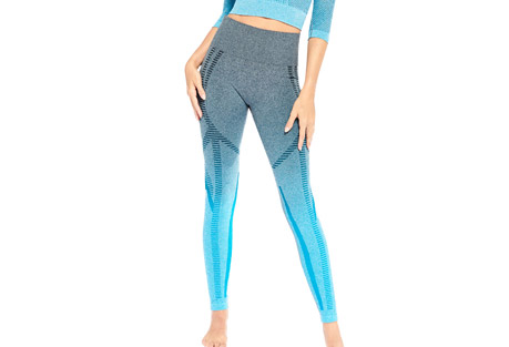 Nez Legging - Women's